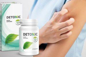 Detoxic gebruiksaanwijzing, werkt het, hoe gebruiken?