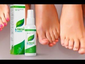 Fresh Fingers spray - ervaringen, reviews, forum