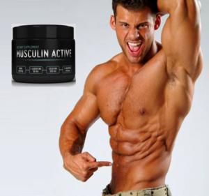 Musculin Active ervaringen, reviews - forum