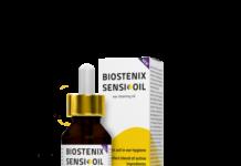 Biostenix Sensi Oil Volledige informatie 2018, prijs, ervaringen, forum, recensies, ingredienten - hoe aanvragen? Nederland - bestellen