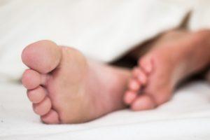 Enterocolitis verband met antibioticum