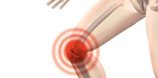 Omegashark - redenen en het voorkomen van de gewrichten pijn