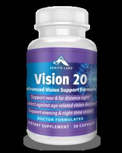 Vision 20 het huidige verslag 2019 ervaringen, reviews, forum, apotheke, recensie, kruidvat, waar te koop, prijs, nederland