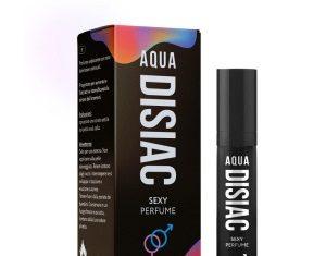 Aqua Disiac Voltooid opmerkingen 2019, prijs, ervaringen, review, forum, perfume, pheromones - hoe gebruiken? Nederland - bestellen