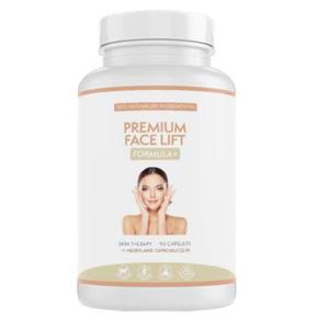 Premium Face Lift Formula Laatste informatie 2019, prijs, ervaringen, review, forum, capsules - hoe te nemen? Nederland - bestellen