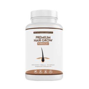 Premium Hair Grow Formula Laatste informatie 2019, prijs, ervaringen, review, forum, capsules - hoe te nemen? Nederland - bestellen