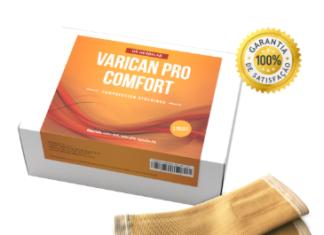 Varican Pro Comfort Voltooid gids 2019, prijs, ervaringen, review, recensies, compression stockings, Nederland - bestellen