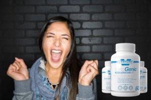 KetoGenic Accelerator capsules, ingrediënten, hoe het te nemen, hoe werkt het, bijwerkingen
