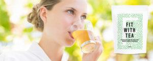 Fit With Tea thee, ingrediënten, hoe het te nemen, hoe werkt het, bijwerkingen