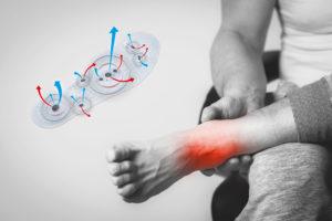 Promagnetin magnetische inlegzolen voor schoenen, hoe het te gebruiken, hoe werkt het, bijwerkingen