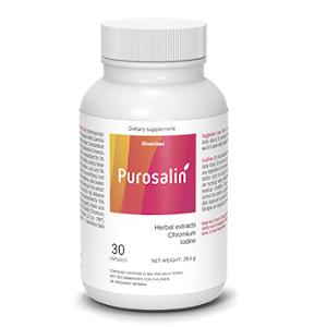Purosalin - huidige gebruikersrecensies 2020 - ingrediënten, hoe het te nemen, hoe werkt het, meningen, forum, prijs, waar te kopen, fabrikant - Nederland