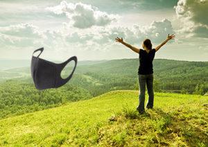 OxyBreath luchtmasker, hoe het te gebruiken, hoe werkt het, bijwerkingen