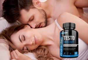 Testo Boost capsules, ingrediënten, hoe het te nemen, hoe werkt het, bijwerkingen