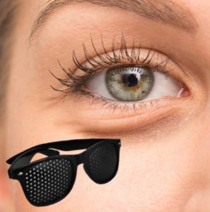 Ayur Read Pro bril, hoe het te gebruiken, hoe werkt het, bijwerkingen