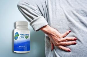 PharmaFlex capsules, ingrediënten, hoe het te nemen, hoe werkt het, bijwerkingen