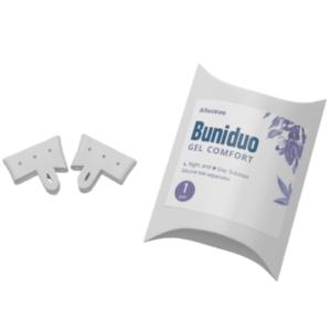 Buniduo Gel lektrische siliconen teenseparator - huidige gebruikersrecensies 2020 - hoe het te gebruiken, hoe werkt het, meningen, forum, prijs, waar te kopen, fabrikant - Nederland