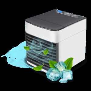 CoolWind luchtkoeler apparaat - huidige gebruikersrecensies 2020 - hoe het te gebruiken, hoe werkt het, meningen, forum, prijs, waar te kopen, fabrikant - Nederland