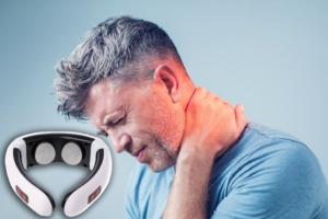 Neck Massager lektrische pulshals massager, hoe het te gebruiken, hoe werkt het, bijwerkingen