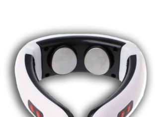 Neck Massager lektrische pulshals massager - huidige gebruikersrecensies 2020 - hoe het te gebruiken, hoe werkt het, meningen, forum, prijs, waar te kopen, fabrikant - Nederland