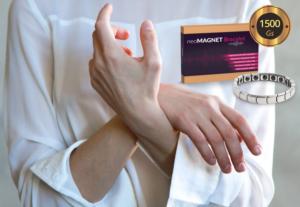 NeoMagnet Bracelet magnetische armband, hoe het te gebruiken, hoe werkt het, bijwerkingen