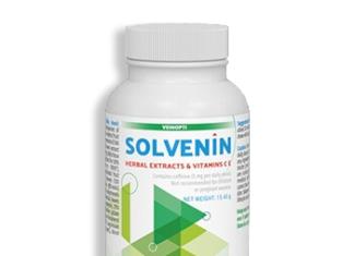 Solvenin capsules - huidige gebruikersrecensies 2020 - ingrediënten, hoe het te nemen, hoe werkt het, meningen, forum, prijs, waar te kopen, fabrikant - Nederland