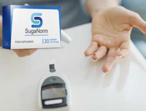 Suganorm capsules, ingrediënten, hoe het te nemen, hoe werkt het, bijwerkingen