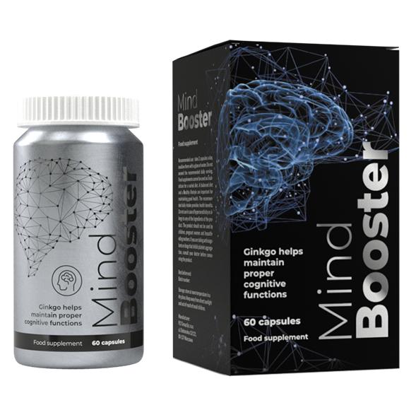 Mind Booster capsules - huidige gebruikersrecensies 2020 - ingrediënten, hoe het te nemen, hoe werkt het, meningen, forum, prijs, waar te kopen, fabrikant - Nederland