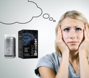 Mind Booster capsules, ingrediënten, hoe het te nemen, hoe werkt het, bijwerkingen