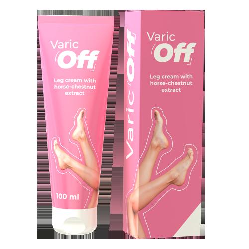 VaricOFF crème - ingrediënten, meningen, forum, prijs, waar te kopen, fabrikant - Nederland