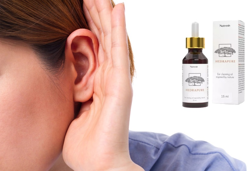 Hedrapure druppels, ingrediënten, hoe het te gebruiken, hoe werkt het, bijwerkingen