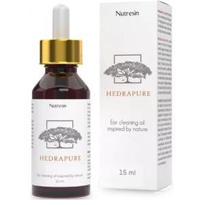 Hedrapure druppels - ingrediënten, meningen, forum, prijs, waar te kopen, fabrikant - Nederland