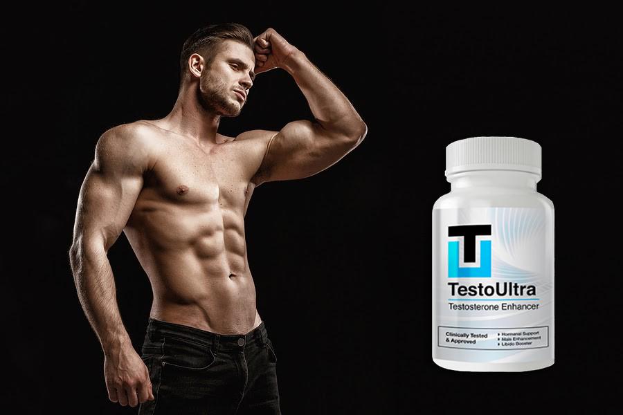 Testo Ultra capsules, ingrediënten, hoe het te nemen, hoe werkt het, bijwerkingen
