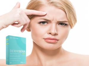 Dermisena tabletten, ingrediënten, hoe het te nemen, hoe werkt het, bijwerkingen